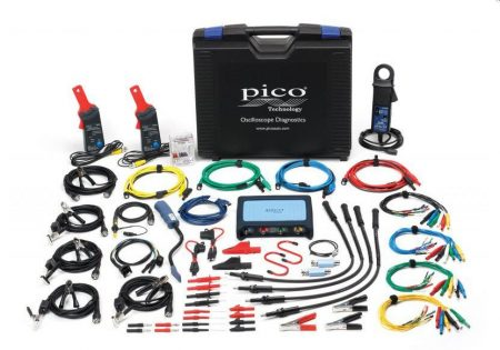 PicoScope Kit élargi.