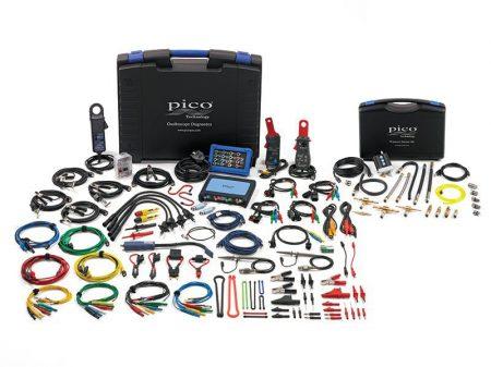 PicoScope Master Kit pour le diagnostic de tout véhicule.
